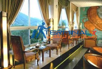 هتل اسپیناس رشت
